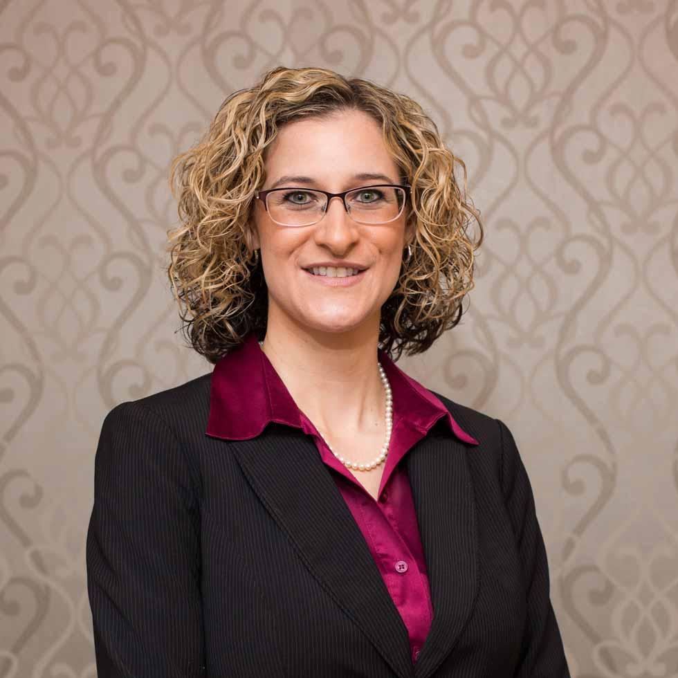 Rachel C. Schreck | Zullinger-Davis-Trinh, P.C., Chambersburg, PA and Shippensburg, PA
